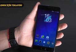 Lenovonun pil canavarı akıllı telefonu P2yi inceledik (VİDEO)