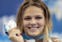 Dünya şampiyonu Rus yüzücüye doping cezası