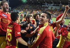 İzmir, Süper Lig için heyecanlandı