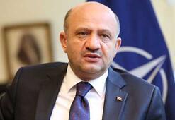 Milli Savunma Bakanı Işıktan kazanın ardından flaş karar