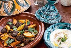Ramazana özel beslenme listesi