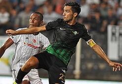 Akhisar Belediyesporda Custodio futbolu bırakıyor