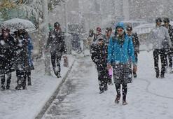 Meteorolojiden son dakika uyarısı İstanbulda o gün kar yağışı bekleniyor...