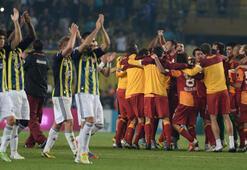 Galatasaray Fenerbahçe maçı ertelendi
