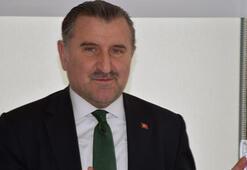 Gençlik ve Spor Bakanı  Bak: Biz hem terörü hem uyuşturucuyu yeneceğiz