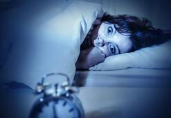 6 saatten az uyuyanlarda ölüm riski