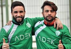 Gökhan Gönülün iki kardeşi aynı takıma transfer oldu