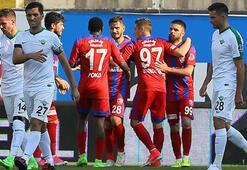 Akhisar Belediyespor - Kardemir Karabükspor: 2-3