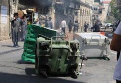 İsrail karıştı Haredi Yahudileri polisle çatıştı