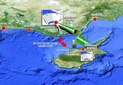 Türkiyeden KKTCye elektrik de gelecek