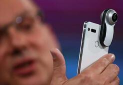 Essential Phoneun 360 derece kamerasıyla çekilmiş ilk video yayınlandı