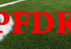 PFDKdan Trabzonspora para cezası
