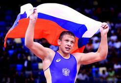 Meldonyum, Rus güreşine de sıçradı