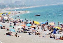 Antalya turizmde çıtayı yükseltti