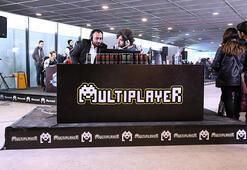 Multiplayer Chapter V Vodafone Arenada