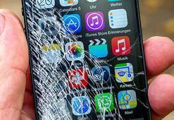 Kırık iPhone ekranlarının tamiri ucuzlayabilir