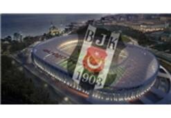 Vodafone Arena'yı Drone İle Seyredin