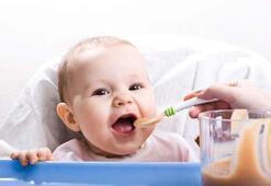 Bebek önderliğinde ek gıdaya geçiş nasıl uygulanır
