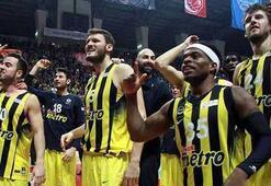 8 Türk takımı Avrupada kupa peşinde