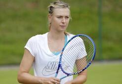 Sharapova Wimbledonı kaçıracak