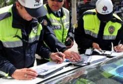Sürücülere 10 yılda, 17 milyar 879 milyon lira trafik cezası kesildi