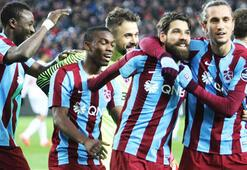 Trabzonspor transfer dönemine, kadrosunda 53 futbolcuyla giriyor