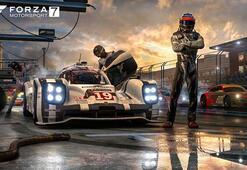 Forza Motorsport 7, Xbox One X ile sürüş heyecanını 4K yaşatacak