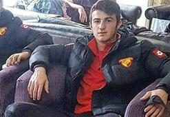17 yaşındaki futbolcu Yusuf Aklan yoğun bakımda
