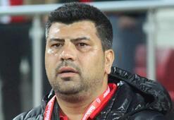 Denizlispor Teknik Direktörü Koray Palaza 1 maç ceza