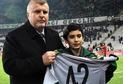 Ahmet Şan: Kocaman ocak ayında ayrıldı
