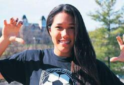 Oscar Cordoba'nın kızı babasının izinde