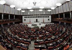 Son dakika: Uyum tasarısı Meclise sunuldu
