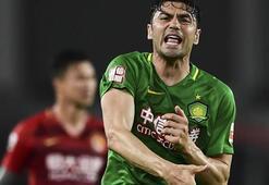 Çin Futbol Federasyonu milyonlarca euroluk transferleri yasakladı