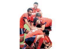 Altınordu'nun yerı Süper Lig