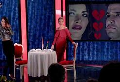 Black Mirror tanıtımında Esra Erol oynadı