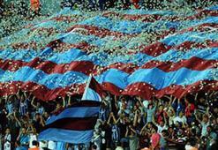 Trabzonsporda uçaklı ve otobüslü kombine dönemi