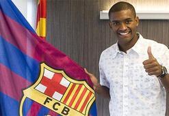 Barcelona, 2 milyon euroya Marlonun bonservisini aldı