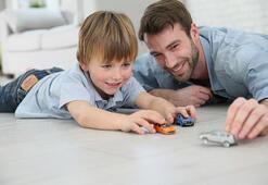 Çekinilien değil sevilen baba olmanın yolları