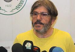 Mustafa Reşit Akçaydan transfer açıklaması