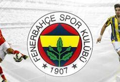 Fenerbahçe transfer haberleri - 15 Ocak Fenerbahçe transfer gündemi
