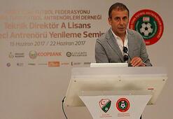 Türk futbolunun sorunu A Milli Takım değil