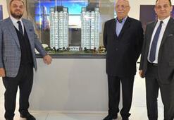 DKY Sahil ilk kez Cityscapete tanıtıldı
