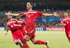 Filistin - Doğu Timor: 7-0