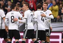 Almanya - İtalya: 4-1