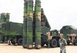 Çinli füze sistemi ciddi endişe yarattı