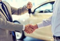 Avrupada otomobil satışları Mayıs ayında %8 arttı