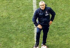 Trabzonspor her zaman şampiyonluğa oynar
