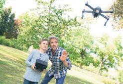 Teknolojiyi seven babalara