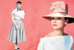 Her devirde güncel bir ikon: Audrey Hepburn