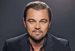 DiCaprio hediye Oscar heykelciğini verdi